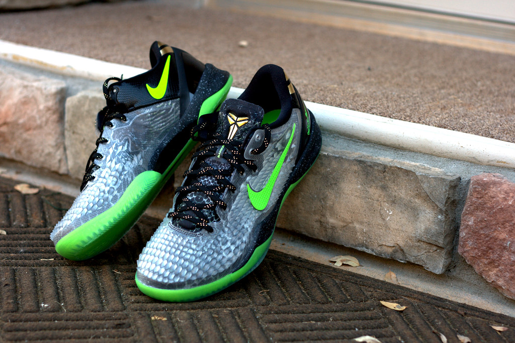 Kobe 8 SS | Kobe 8 Christmas v2 | Nelson Webster | Flickr