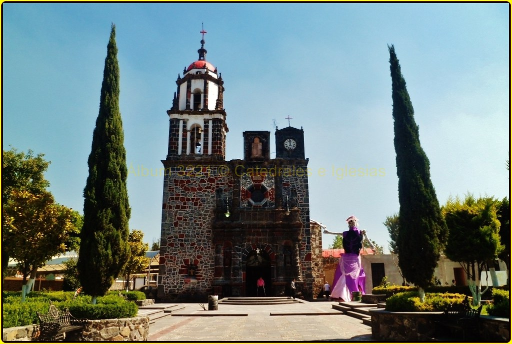Parroquia Santa Mar 237 A De La Visitaci 243 N Melchor Ocampo Est