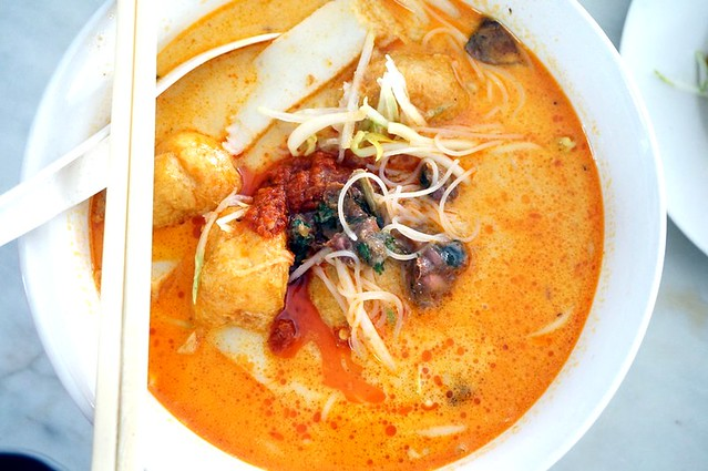 yong tau food melaka - cheng fong - best -006
