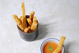 Cheese straws | by heatherjoan