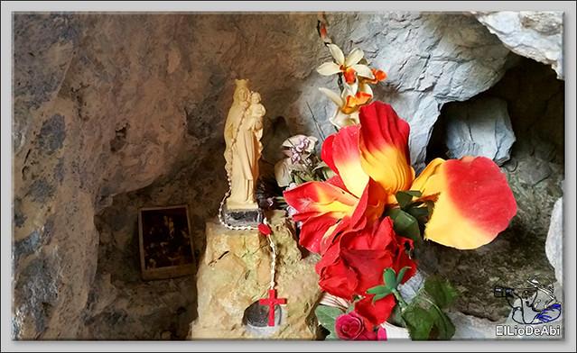 Conoces el camino que va de Rojas al Santuario de Santa Casilda 5