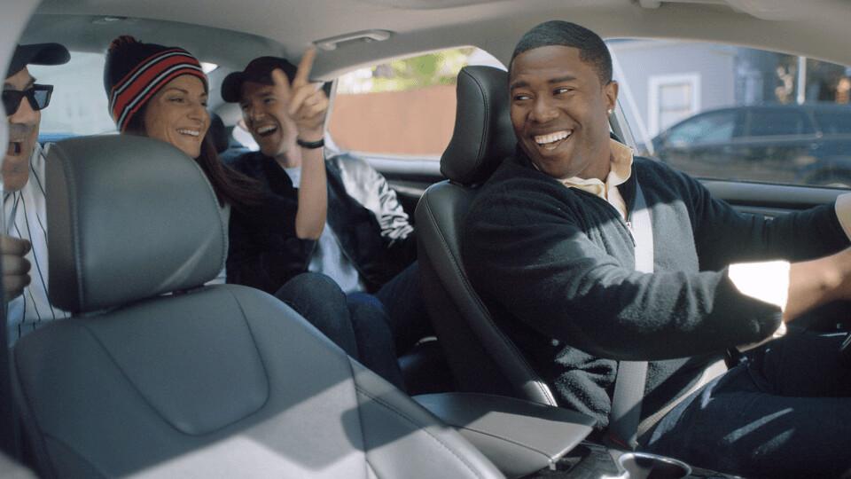 Путешествуем с услугами Uber (Убер)