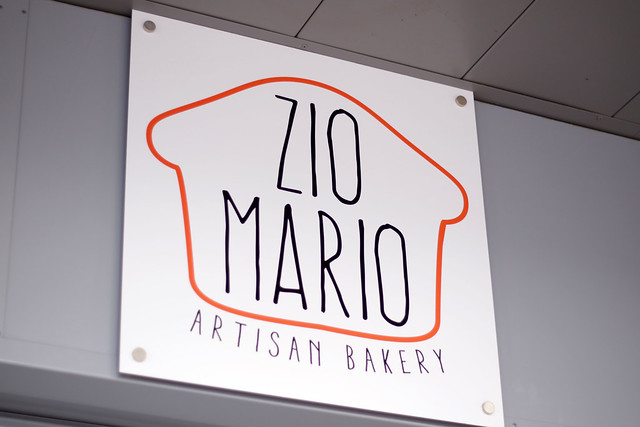 Zio Mario Cambridge Logo