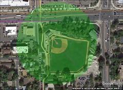 10 Boulder Pitcher's Mound 250M