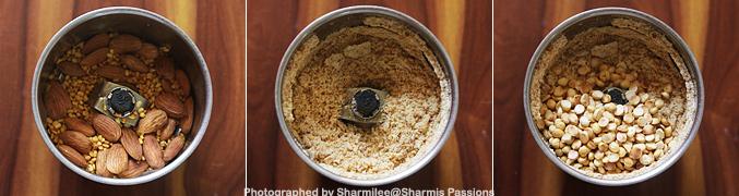 How to make Wheat Porridge Mix Recipe - Step4