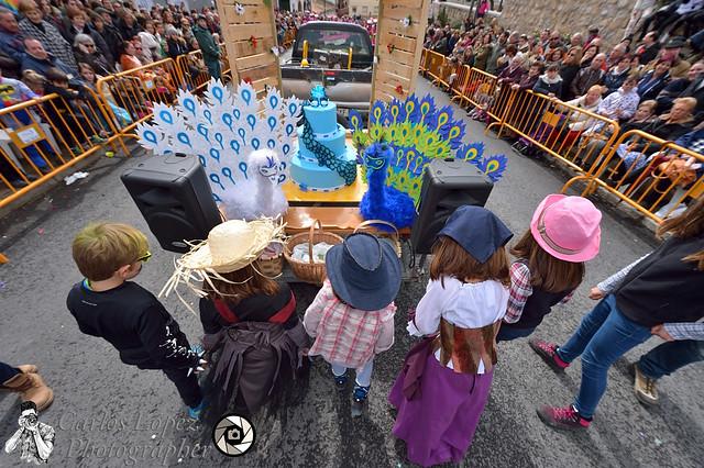 Carnaval Cebreros 47
