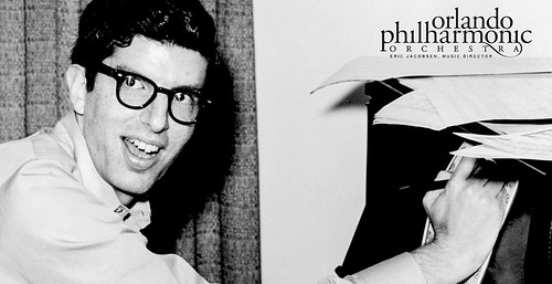 The Orlando Philharmonic Honors Marvin Hamlisch