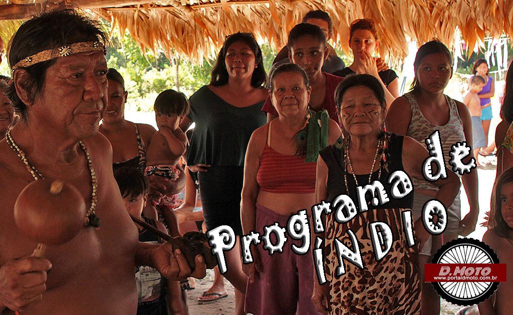Programa de Índio