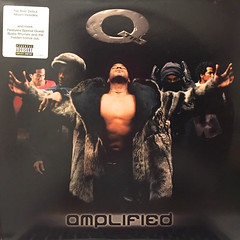 Q-TIP:AMPLIFIED(JACKET A)