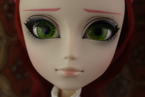 Taeyang Grell Face Up