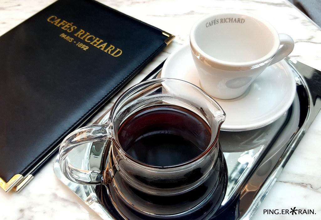 Mandeling Coffee