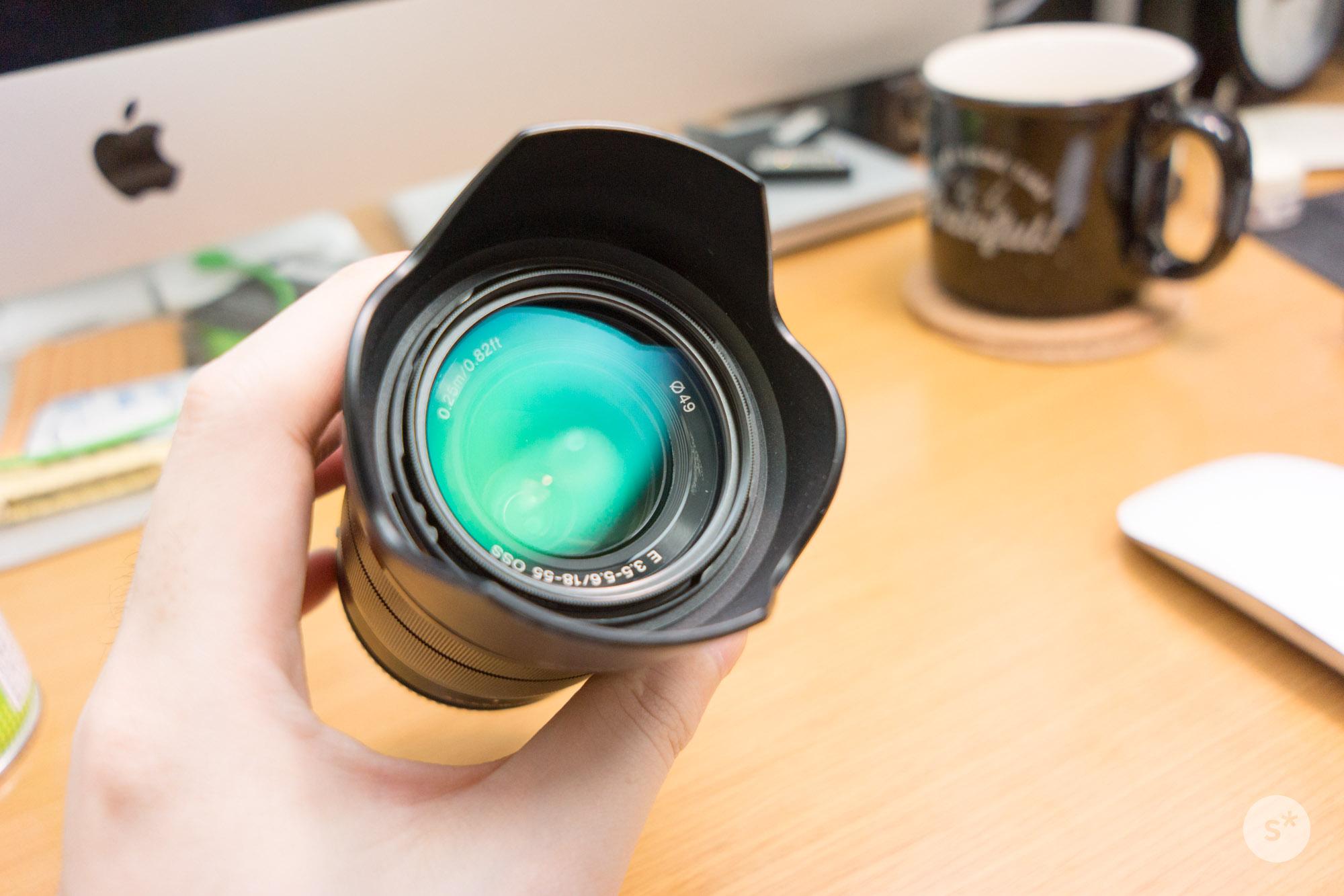 zoom-lens