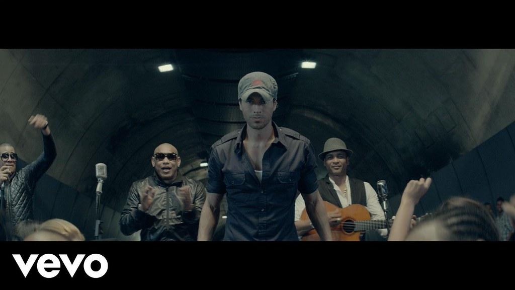 Enrique Iglesias featuring Descemer Bueno and Gente De Zona