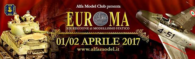Euroma 2017 1-2 aprile