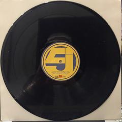JURASSIC 5:JURASSIC 5(RECORD SIDE-B)
