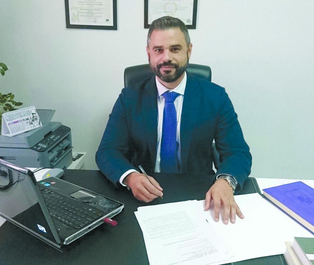 Javier Martín abogados