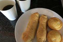 SM - Spanish bread kabayan