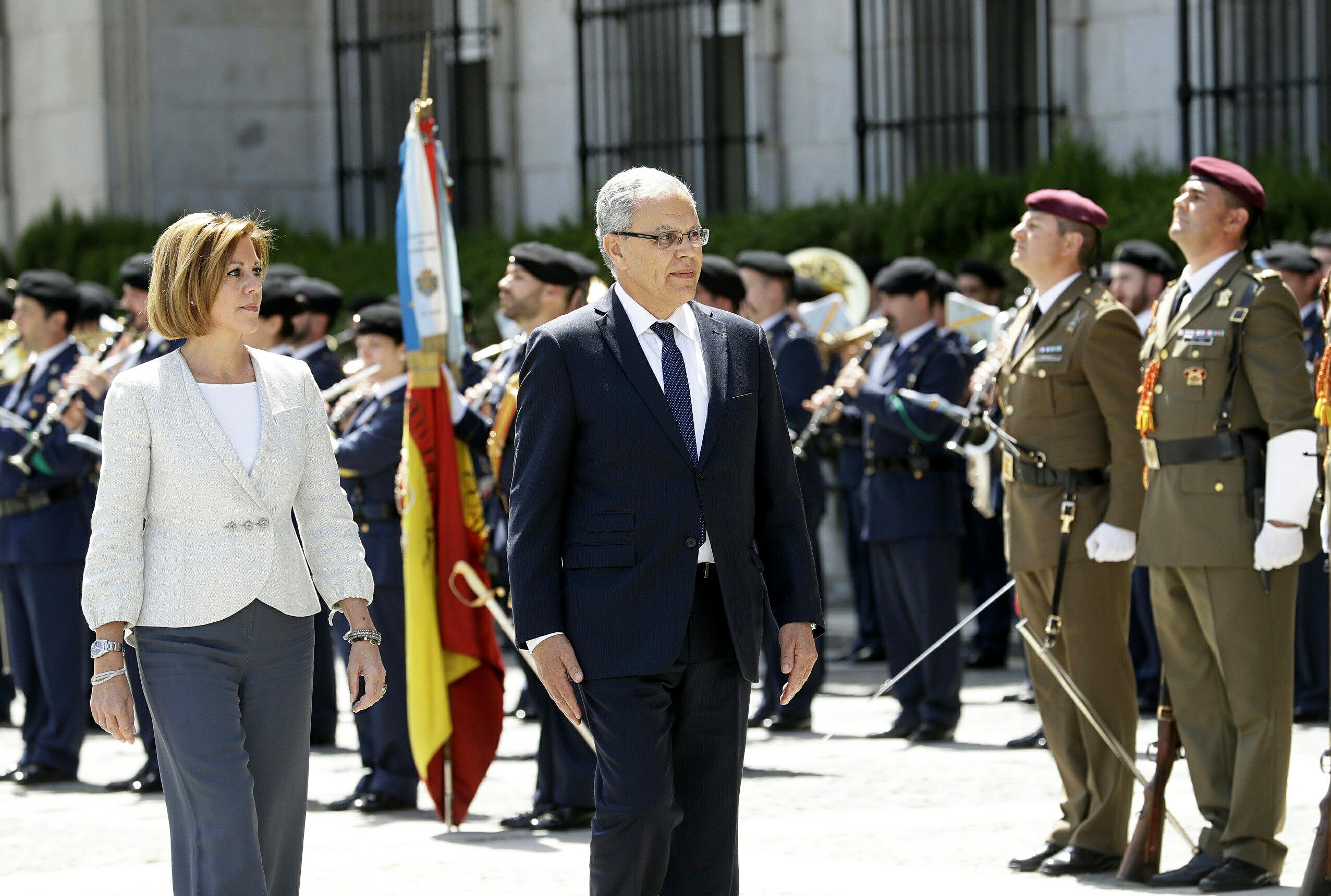 Coopération militaire maroco-espagnole - Page 5 34084555842_34ee202932_o
