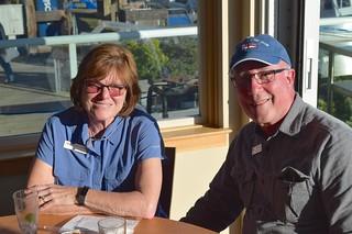 Shakedown Cruise 2017 - Bellingham