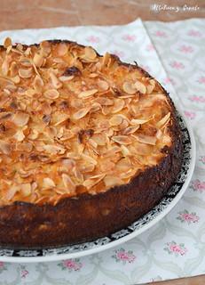 Moist Apple Cake Italian