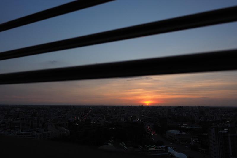 Sunset|嘉義 Chiayi