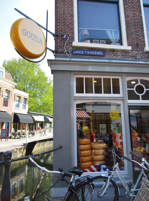 Bike Barge Holland Tours Reviews