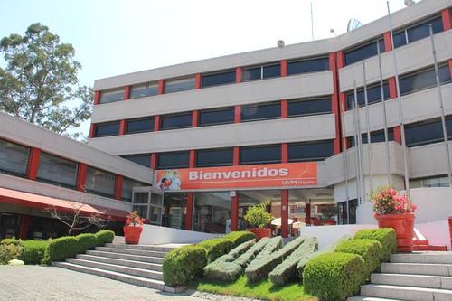 Universidad del valle de mexiico - 1 5