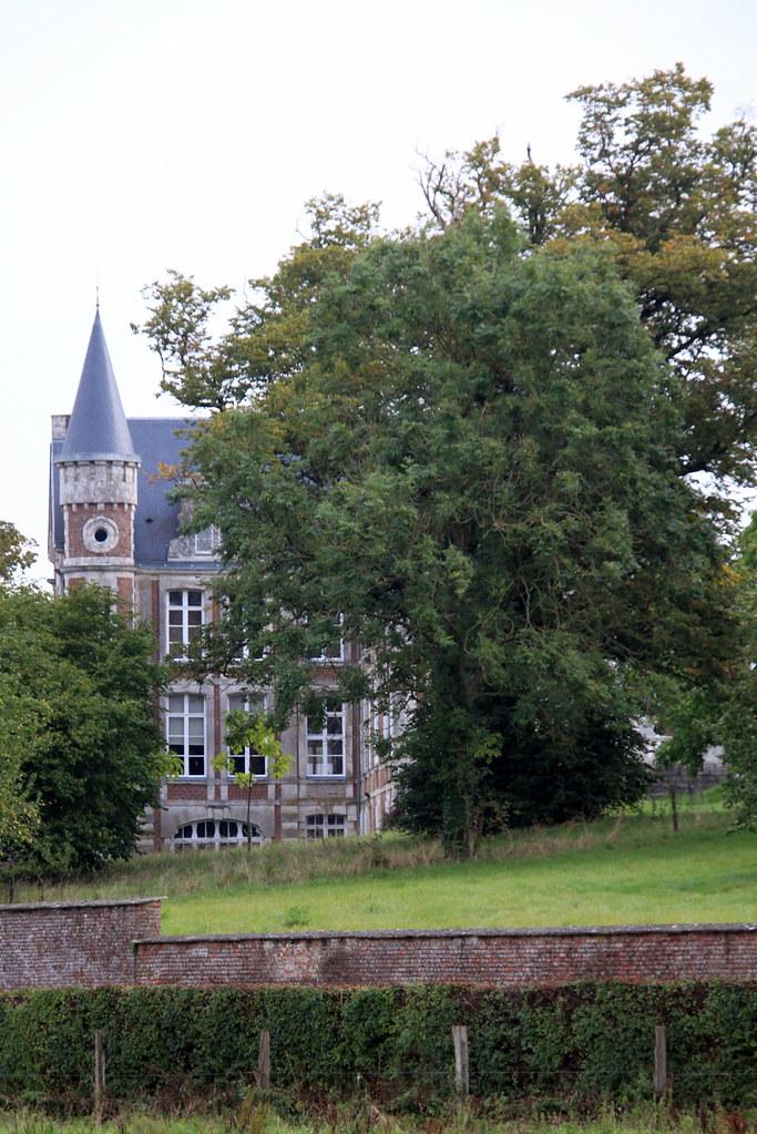 Cote Cour Cote Jardin Decoration