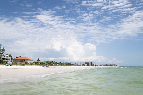 Fort Myers Beach Luxury Home Rentals