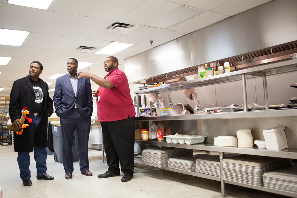 Food Bank Dallas Ga