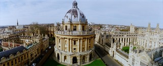 Radcliffe Camera | by zemoko