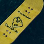 Catfishbbq - Yant Pro