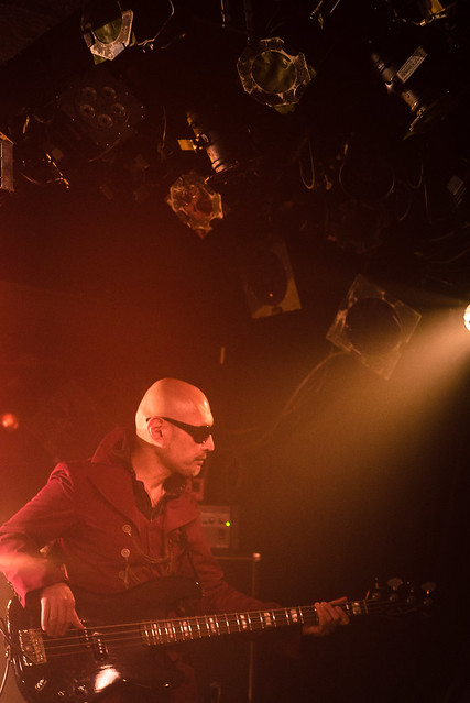 Coal Tar Moon live at Zher the Zoo, Tokyo, 21 Mar 2017 -00203
