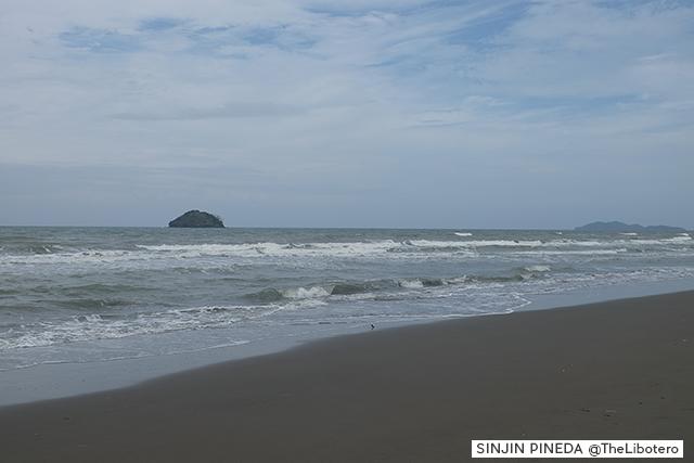 Baybay Beach Roxas City
