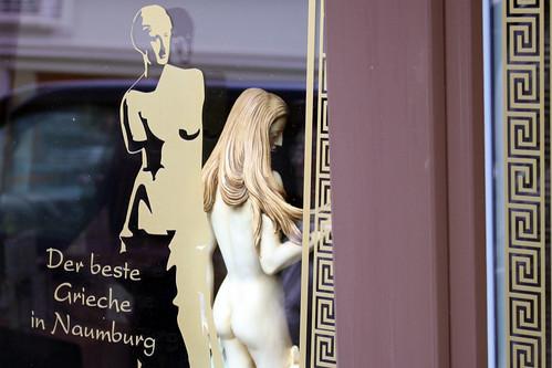 Der beste Grieche in Naumburg ;-)