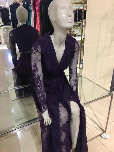Rustan's mannequin