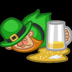 leprechaun-drunk-icon