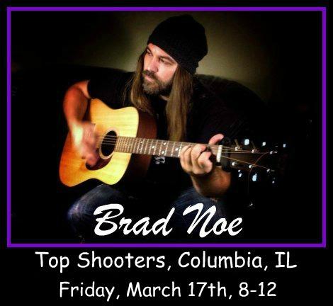 Brad Noe 3-17-17