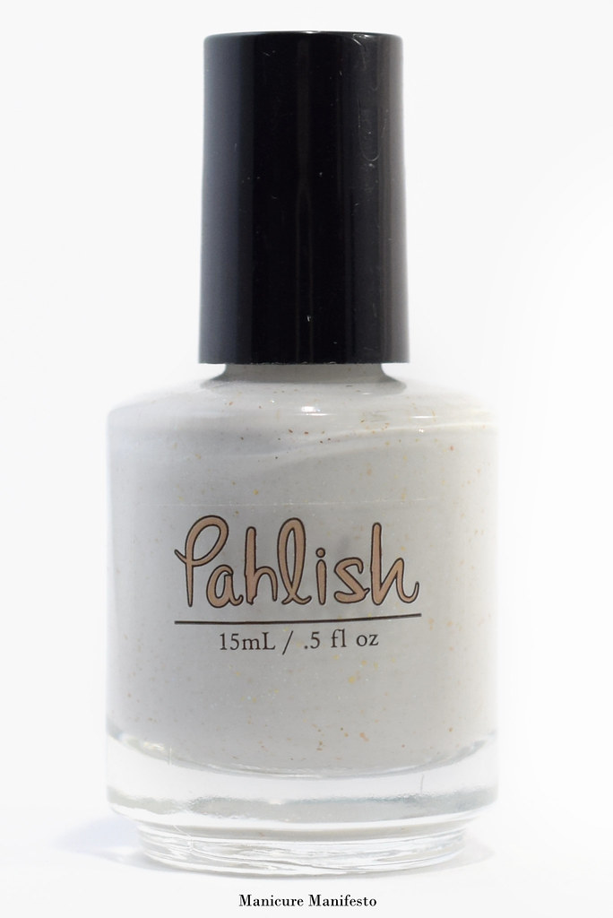 Pahlish swatch