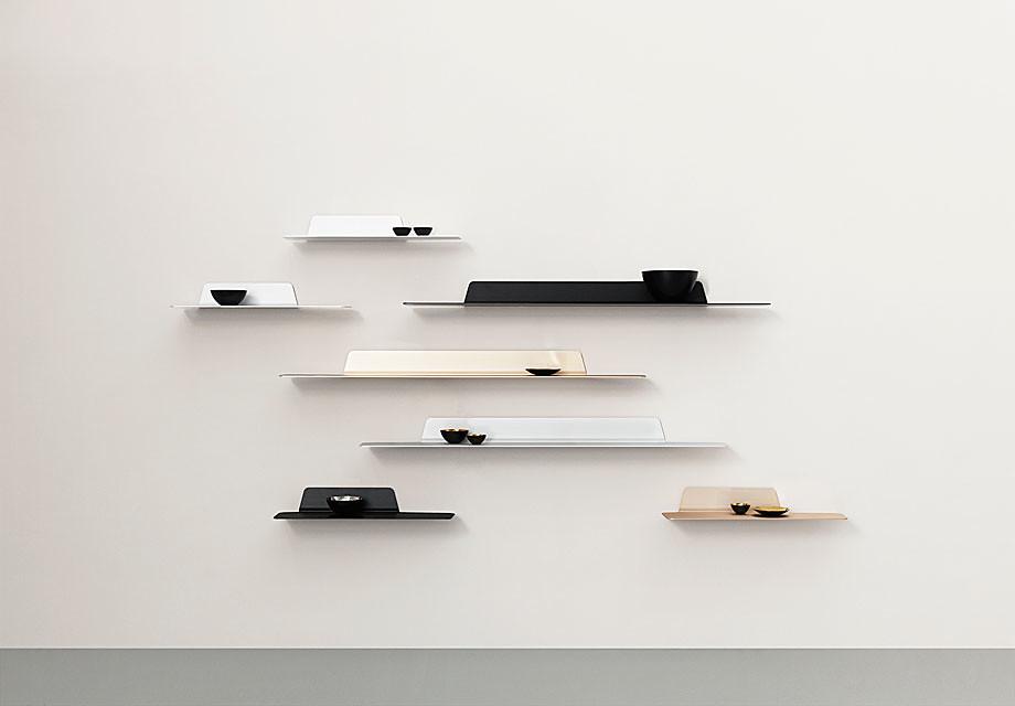 Aluminum shelves in industrial style by Simon Legald from Copenhagen Sundeno_01