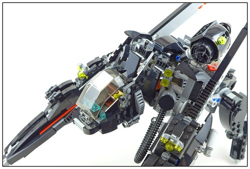 The LEGO Batman Movie 70908 The Scuttler 06
