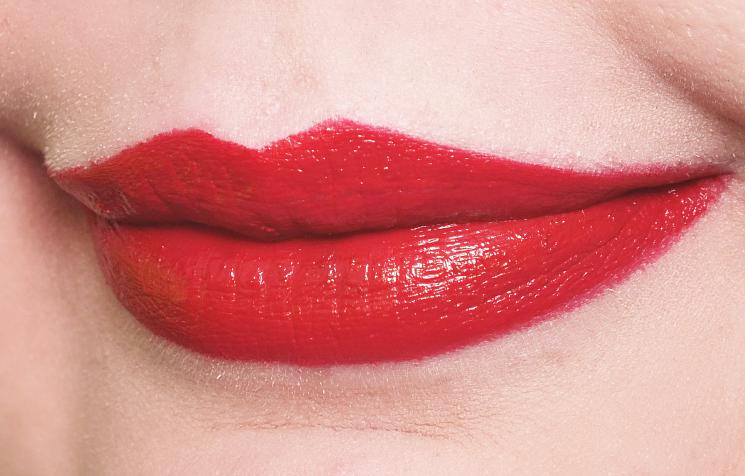 marcelle rouge expression velvet gel red carpet