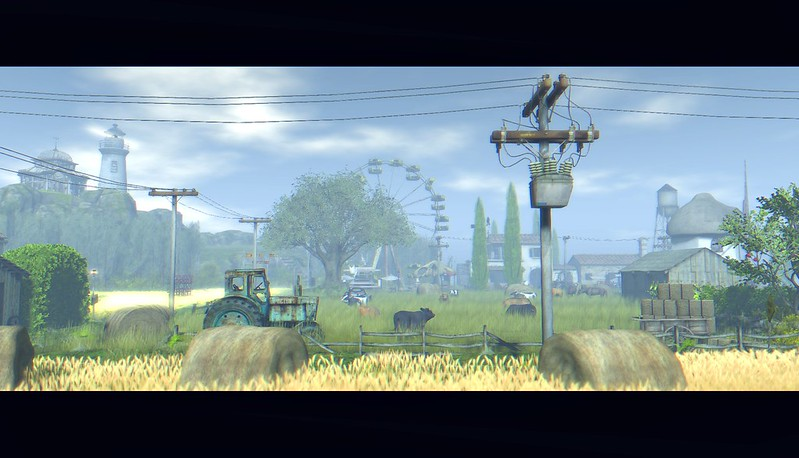 SoI Farm