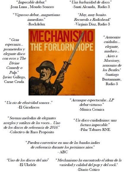 mechanismocritica