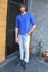 Ishan Latest Stills