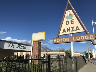 De Anza Motor Lodge, Albuquerque | by Otherstream