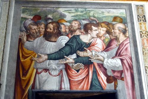 Milano - San Maurizio al Monastero Maggiore