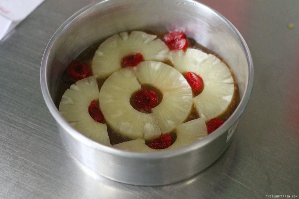 33920652651 15169c7b12 b - Taste Test: Maya Yellow Cake Mix Pineapple Upside Down Cake