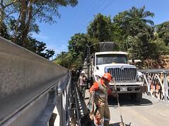 Mintransporte en Mocoa-Colombia