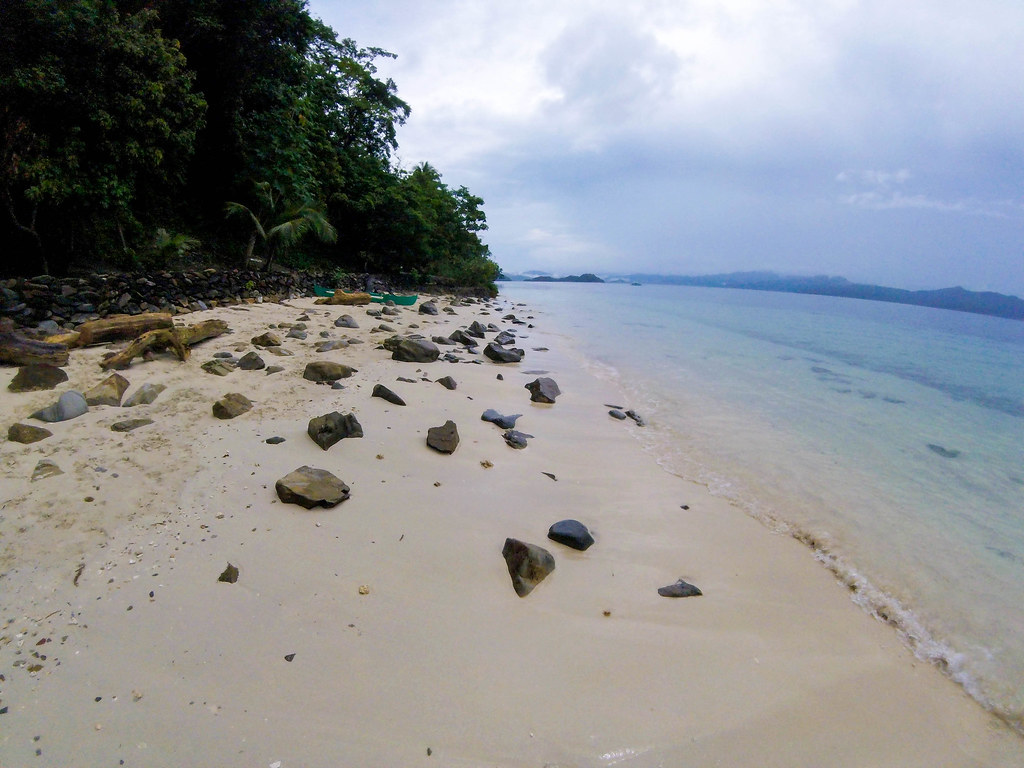 Exotic Island Filipinas
